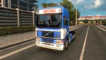 Mod Volvo F16 for ETS 2