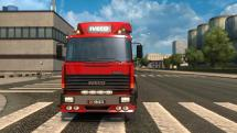 Мод Fiat Iveco 190.38 Special для ETS 2