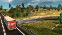 Mod Brazil map for ETS 2