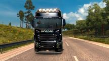 Mod Scania R700 for ETS 2