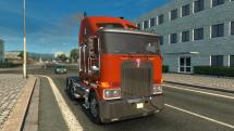 Mod Kenworth K108 for ETS 2