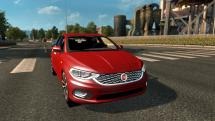Мод Fiat Tipo для ETS 2