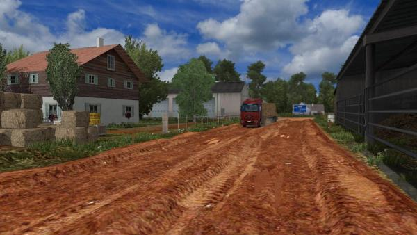 Mod maps of modern Brazil - Brazil North for ETS 2