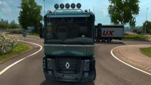 Mod New truck drivers for ETS 2