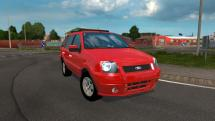 Mod Ford EcoSport for ETS 2