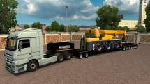 Mod Cargo Big Heavy Pack for ETS 2