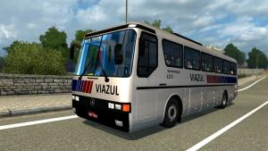 Mod Mercedes-Benz Monobloco O-371 for ETS 2