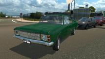 Mod Chevrolet Opala SS for ETS 2