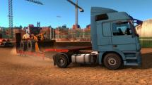 Mod Company Roadwork for ETS 2