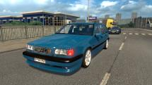 Mod Volvo 850 for ETS 2