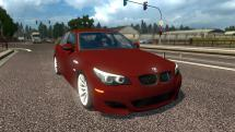 Mod BMW M5 E60 for ETS 2