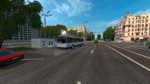 Mod South Region for ETS 2
