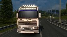Mod Volvo F Series for ETS 2