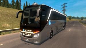 Mod Setra S 517 HDH for ETS 2