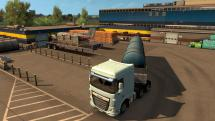 Mod Pack of oversized cargo for ETS 2