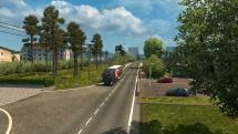 Mod MHAPro Map EU for ETS 2