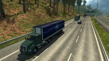Mod American Truck Traffic Pack for ETS 2