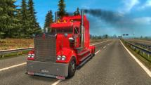 Mod Kenworth T908 for ETS 2