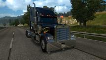 Mod Freightliner Classic XL for ETS 2