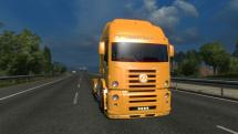 Mod Volkswagen Constellation for ETS 2