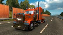 Mod Peterbilt 389 for ETS 2