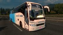 Mod Volvo 9700 Grand for ETS 2