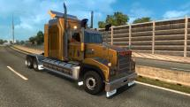 Mod Mack Titan for ETS 2