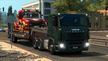 Mod Trailers and Cargo Pack for ETS 2