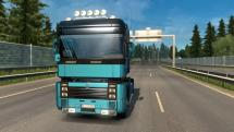 Mod Renault Magnum Integral 390 for ETS 2