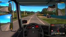 Mod Removing the speed limit for ETS 2