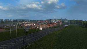 Mod Alsace Province Map - FSG for ETS 2