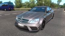 Mod Mercedes-Benz C63 AMG for ETS 2