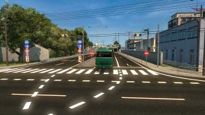 Mod Project Japan - Map of Japan for ETS 2