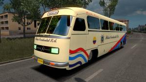 Mod Mercedes-Benz O326 for ETS 2