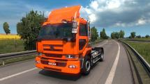Mod Nissan Diesel Big Thumb for ETS 2
