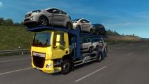 Mod Truck Traffic Pack for ETS 2