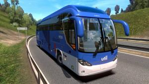 Mod Mascarello Roma R8 for ETS 2