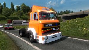 Mod BMC Fatih for ETS 2