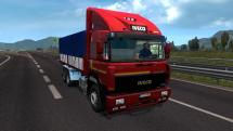 Mod Iveco TurboStar for ETS 2