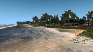 Mod West Java Map - Map Jawa Barat for ETS 2